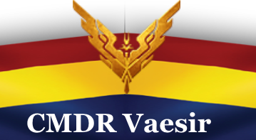 CMDR Vaesir