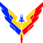 Elite Dangerous România Logo